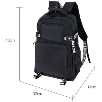多機能バックパックKobe 24#レイカーズスクールバックパックラップトップバッグ、スタイリッシュでエネルギッシュなオックスフォードクロスユニ