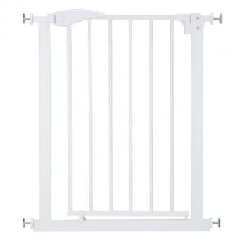 ベビーゲート ベビーフェンス フェンス ゲート ベビーセーフティオートゲート セーフティーゲート スリムM ホワイト 63923 カトージ (D) セール