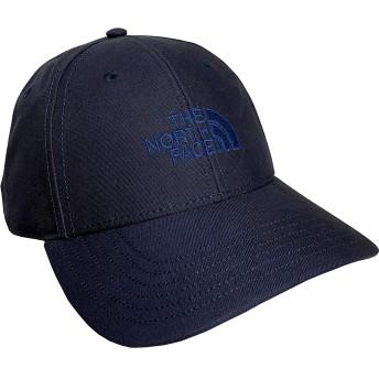 ノース・フェイス クラシックロゴ ベースボールキャップ 帽子 [並行輸入品] (ネイビー) [並行輸入品]