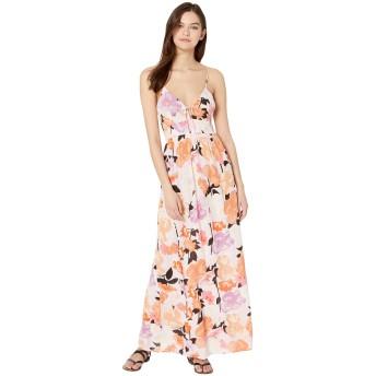 [リップカール] レディース ワンピース Lakeshore Maxi Dress [並行輸入品]