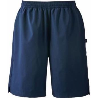 グローブライド テニス ウィンドハーフパンツ メンズ テニス・バドミントンウエア 19FW NVY ケームシャツ・パンツ(tmu208t-127)