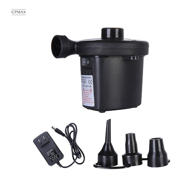 cpmax 電動充氣幫浦 充氣幫浦 打氣幫浦 充氣抽氣兩用 自動充氣 toy3