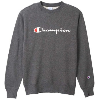 チャンピオン スウェットシャツ メンズ 上 Champion クルーネック トレーナー XXLサイズ