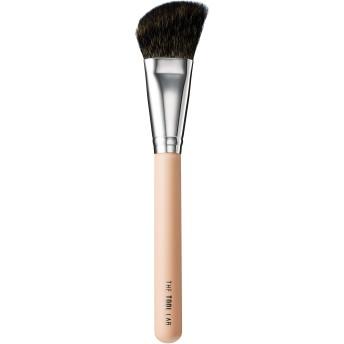 THE TOOL LAB ザツールラボ 158 フェイス コントゥールFace Makeup Brush