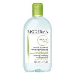 BIODERMA貝膚黛瑪 平衡控油潔膚液500ml