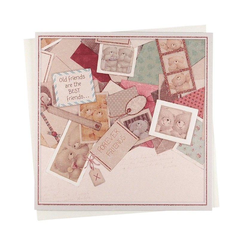 來自Hallmark設計的創意卡片 堅持以最好的品質 傳達幸福與溫暖給喜愛Hallmark卡片的您