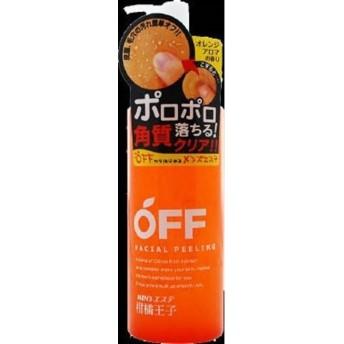 柑橘王子 フェイシャルピーリングジェルN 200ML【 コスメテックスローランド 】 【 洗顔 】