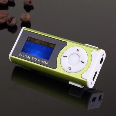 199免運【青年良品NEW】MP3播放器錄音 家電影音 MP4播放器 可愛 迷妳學生 隨身聽MP4外放音樂運動