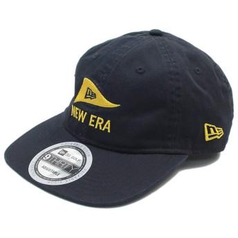 NEW ERA GOLF 9THIRTY PACKABLE NEFL CAP ネイビー OSFA(56.8-60.6cm)