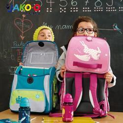 JAKO-O德國野酷-多功能書包-2款
