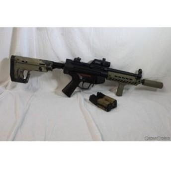 【中古即納】[MIL]東京マルイ スタンダード電動ガン H&K MP5A4 (18歳以上専用)(20150101)