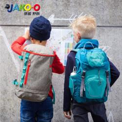 JAKO-O德國野酷-時尚兒童後背包