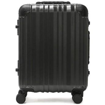ギャレリア RICARDO スーツケース リカルドビバリーヒルズ Aileron Vault 19 inch Spinner 機内持ち込み 37L AIV 19 4WB ユニセックス ブラック系1 F 【GALLERIA】