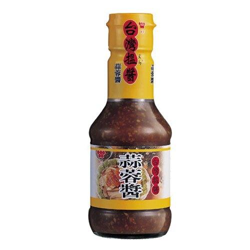 台灣搵醬-蒜蓉醬200G【愛買】
