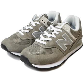[ニューバランス] NEWBALANCE ML574 EGG メンズ スニーカー シューズ 靴 ワイズ:D (27.5 cm) [並行輸入品]
