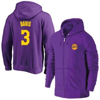 ナンバー3バスケットボールパーカースポーツジャケットトップジャージーバスケットボールゲームの外観カジュアルスポーツセータープルオーバー