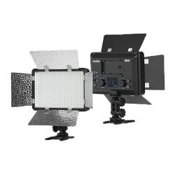 Godox 神牛 LF308D LED308 白色 LED燈 閃光燈 攝影燈 白光 攝影(308,公司貨)