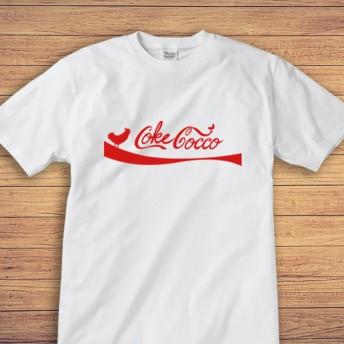 Tシャツ パロディ