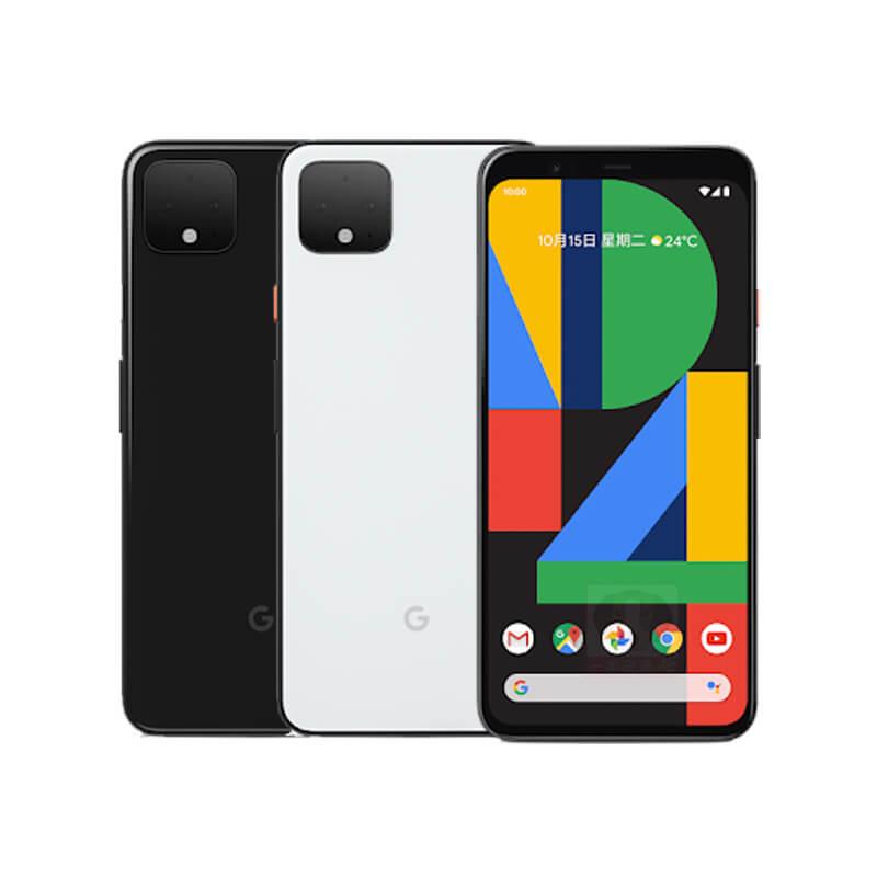 Google Pixel 4 XL 6G/64G 6.3吋 攜碼五大電信月租專案價