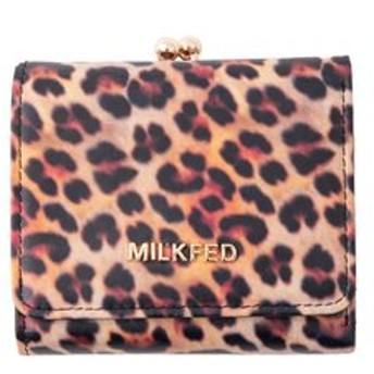 【MILKFED.:財布/小物】MINI WALLET