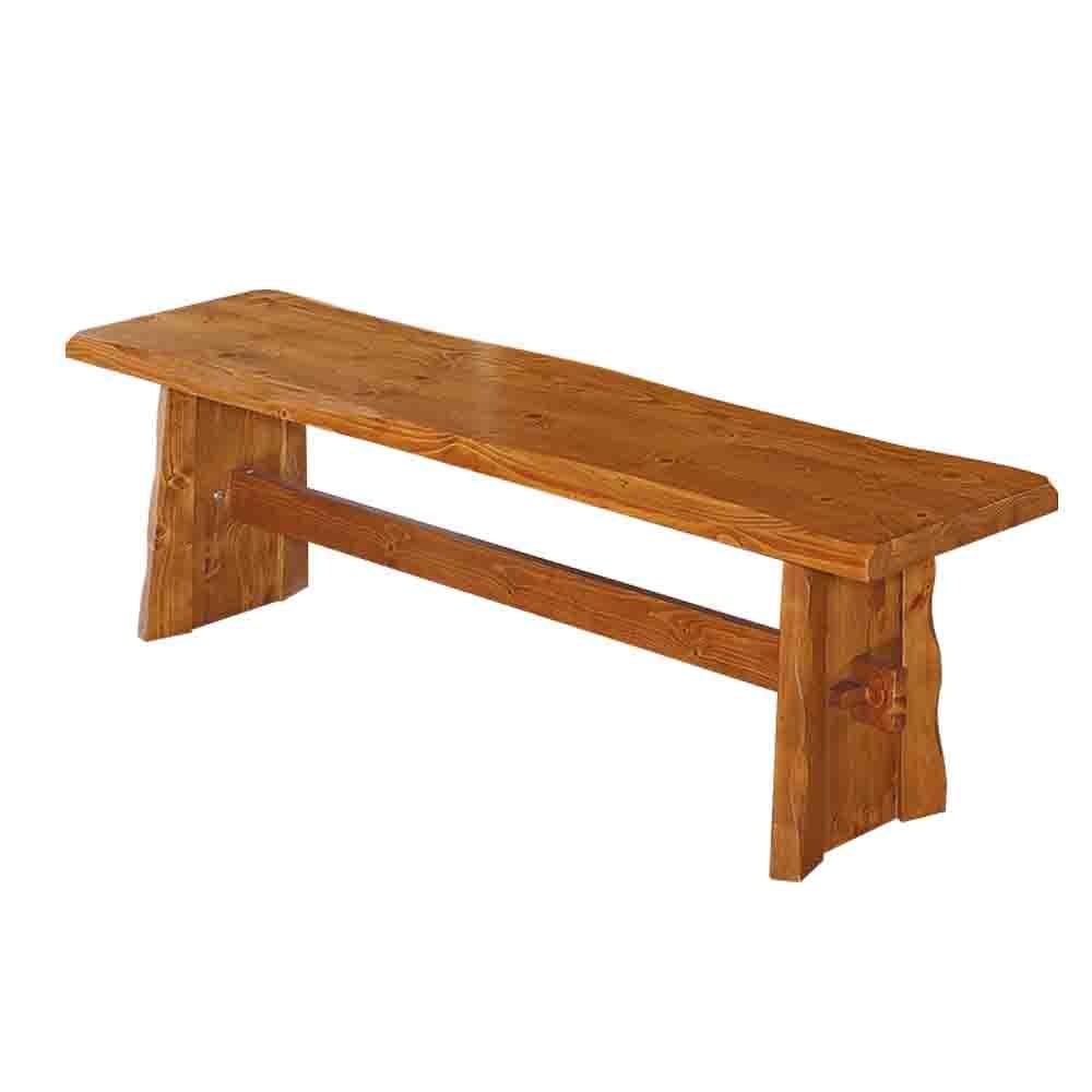 Boden-賽拉全實木5.5尺長凳/椅凳