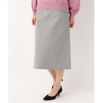 (GLOBAL WORK/グローバルワーク)カットタイトスカート【アウトレット価格】/ [.st](ドットエスティ)公式