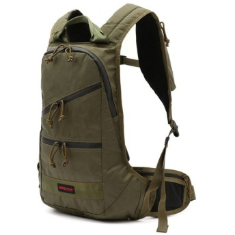 BRIEFING(ブリーフィング) HUGGER XP [Active Lifestyle Gear] BRM191P43 OLIVE