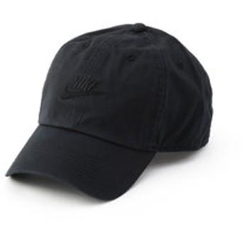 【メンズビギ:帽子】【NIKE(ナイキ)】LOGO FUTURA WASHED CAP