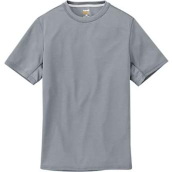 Timberland(ティンバーランド) トップス Tシャツ Wicking Good T-Shirt Wild Dove メンズ [並行輸入品]