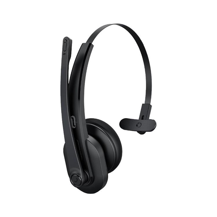 TaoTronics TT-BH041 AI智能降噪商務通話藍牙耳機|世界首創AI降噪技術|WitsPer智選家