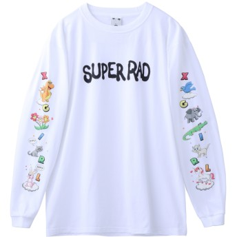 DREAMING L/S TEE