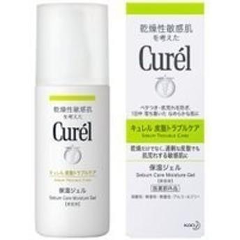 Curel キュレル 皮脂トラブルケア 保湿ジェル 120ml 花王