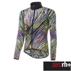 ZeroRH+ 義大利光影系列男仕/女仕專業輕量風衣(螢光黃) SSCX563_34P