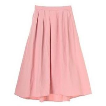 【77%OFF】カラー起毛ヘムスカート レディースウェア スカート - 選択してください - S M L au WALLET Market