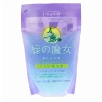 緑の魔女 トイレ用 詰替(360mL) トイレ用洗剤