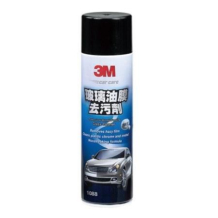 3M 玻璃油膜去污劑 PN1088 19盎司