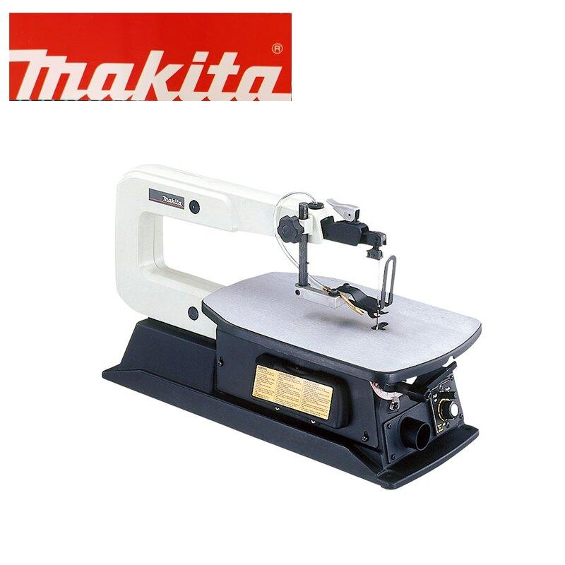 MAKITA 牧田 MSJ401 可調速 桌上型 絲鋸機/線鋸機/曲線機 3304 SS16SA
