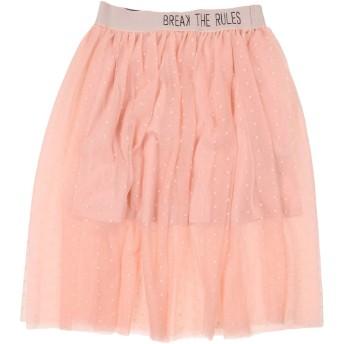 《セール開催中》NAME IT ガールズ 9-16 歳 スカート ピンク 13 ナイロン 90% / ポリウレタン 10%