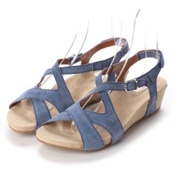 ヨーロッパコンフォートシューズ EU Comfort Shoes Benvado サンダル(28011) (ブルー)