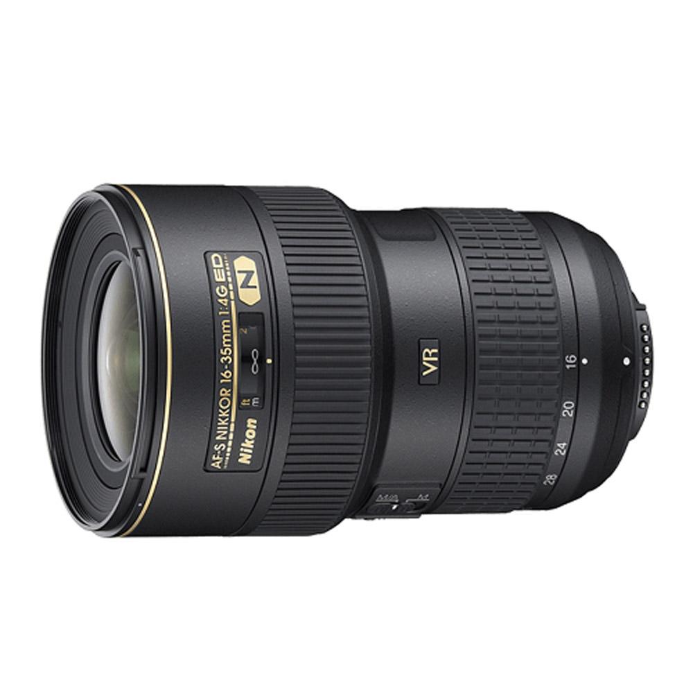NIKON AF-S NIKKOR 16-35mm f4G ED VR鏡頭