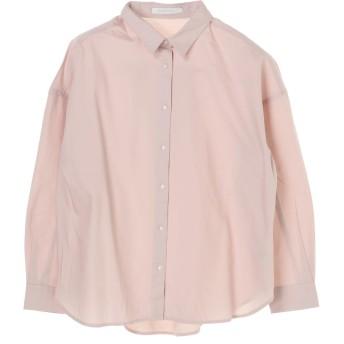【6,000円(税込)以上のお買物で全国送料無料。】バックタック2WAYBIGシャツ