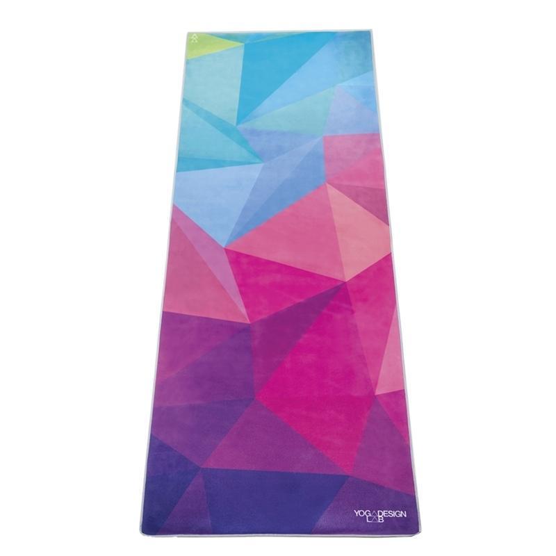 Yoga Mat Towel 瑜珈舖巾 - Geo