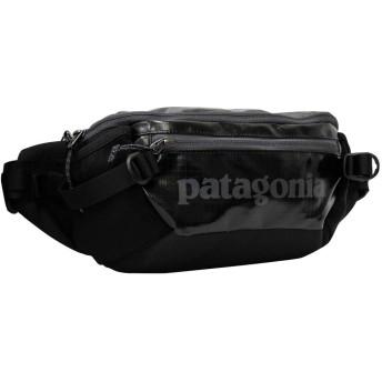 パタゴニア バッグ ウエストバッグ 49280 Black Hole Waist Pack ブラックホール・ウエスト・パック patagonia ヒップパック ウエストバッグ [並行輸入品]