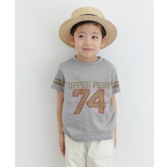 【アーバンリサーチ/URBAN RESEARCH】 【予約】DOORS Champion×DOORS フットボールTシャツ(KIDS)