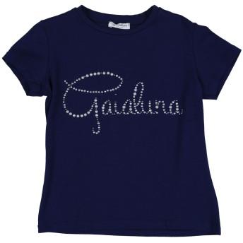 《セール開催中》GAIALUNA ガールズ 3-8 歳 T シャツ ブルー 6 コットン 94% / ポリウレタン 6%
