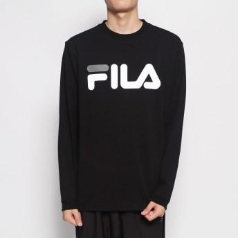 フィラ FILA メンズ 長袖Tシャツ FL-9C17009TL