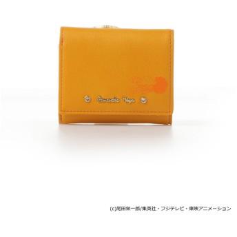 サマンサベガ ワンピースコラボ財布(ウソップ) イエロー
