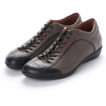 ヨーロッパコンフォートシューズ EU Comfort Shoes Benvado スニーカー(30002) (ダークブラウン)