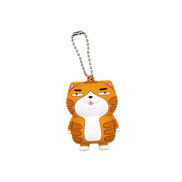 白爛貓 LanLan 滴膠吊飾 瞇眼款 睜眼款 兩款任選