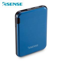 Esense D500超迷你5000行動電源(37-APD500)